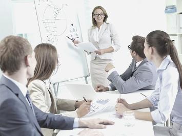Вътрешно-фирмени обучения